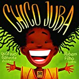 capa de Chico Juba