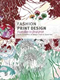 Fashion Print Design: From Idea to Final Print