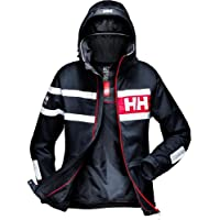 Helly Hansen Men's Salt Power Jacket Waterproof Windproof Breathable Coat