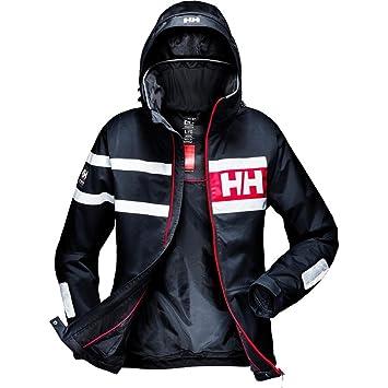 Helly Hansen Salt Power Jacket - Chaqueta, Hombre, Azul(597 Navy): Amazon.es: Deportes y aire libre