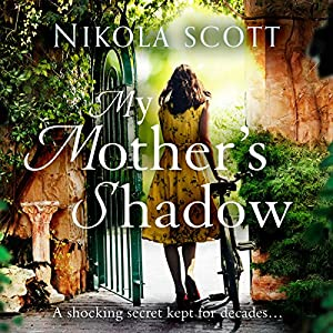 FREE FIRST CHAPTER: My Mother's Shadow Audiobook