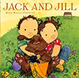 Jack and Jill, Kate Willis-Crowley, 0340999799