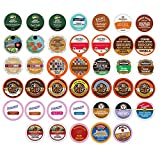 Best Variety Pack For Keurig Brewers - Flavored Coffee Variety Sampler Pack for Keurig K-Cup Review