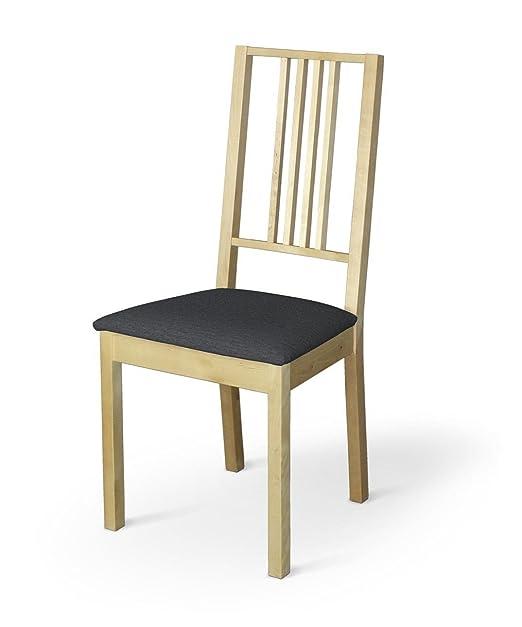 dekoria börje Asiento Silla Funda silla Cojín apto para Ikea ...