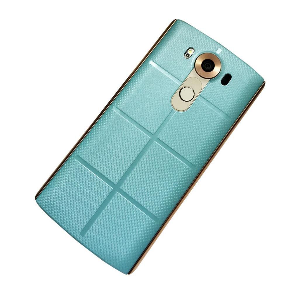 Yoyorule Qi - Cargador inalámbrico para LG V10 Qi (Incluye ...