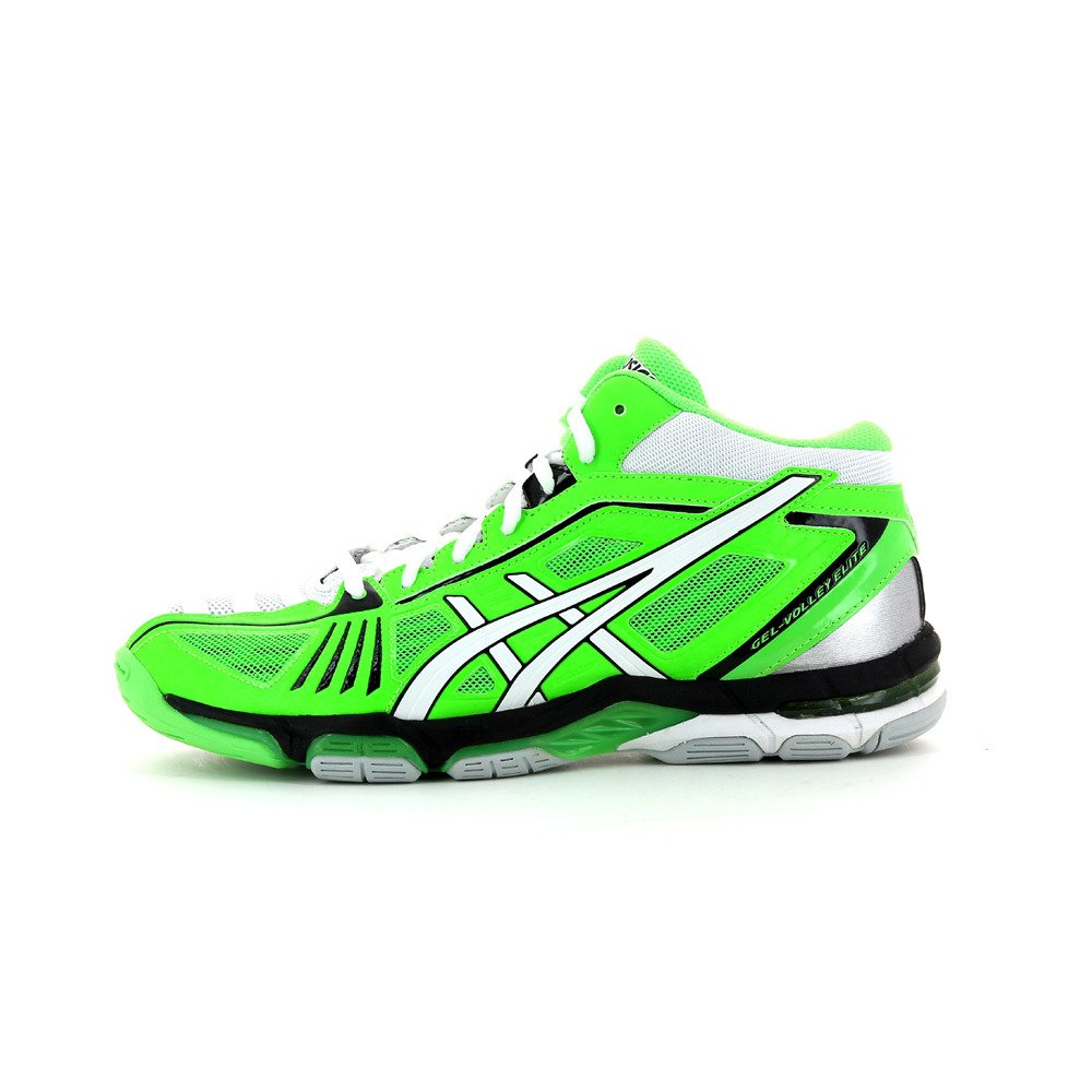 scarpe volley uomo asics gel elite 2 mt