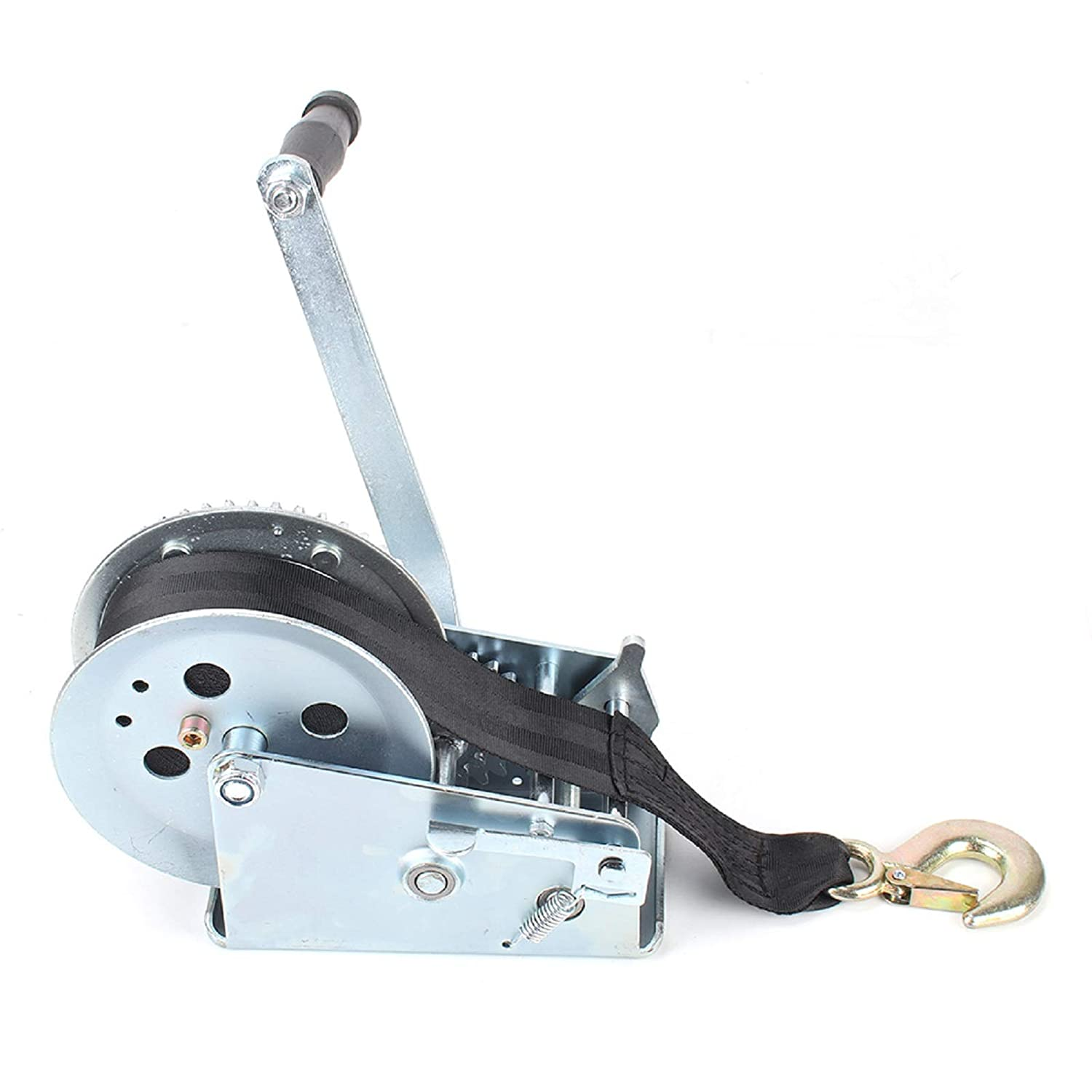 gaixample.org Material Handling Products Manual Winches Holdfiturn ...