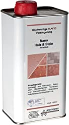 Laminatversiegelung Laminatbeschichtung Fliesenversiegelung Fliesenbeschichtung Parkettversiegelung Parkettbeschichtung matt 10 Liter Nano Bodenbeschichtung Premium