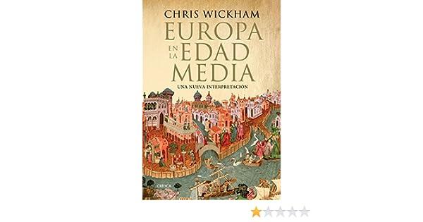 Europa en la Edad Media: Una nueva interpretación eBook ...