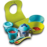 Tommee Tippee Weaning Kit, Set of 1