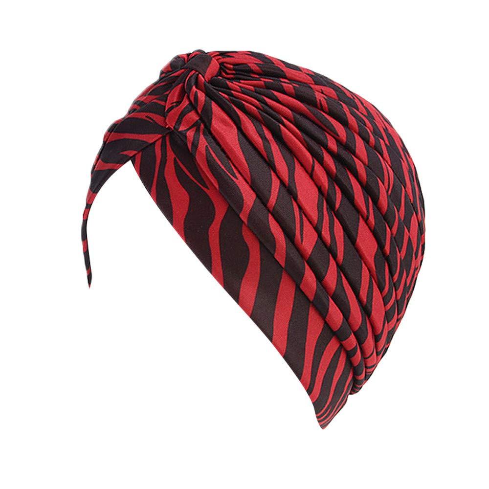 ALIKEEY Mujer Musulmana Sombrero Retro Turbante Sombrero Cabeza Bufanda Wrap Cap Unicornio Microfibra Bambu Vaquero Vaqueros Paja Gorra: Amazon.es: Ropa y ...