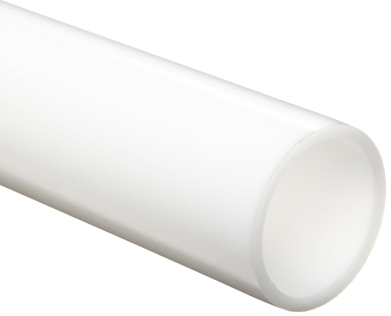 1-1//4 1 pc Black Acetal POM Round Rod 1.25 Diameter x 4 Ft Length Delrin