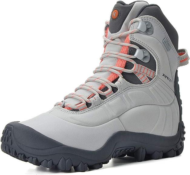 Manfen Women's Hiking Boots Lightweight