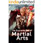 The Supreme God of Martial Arts 94: On The Way To Being A God Of Chaos
