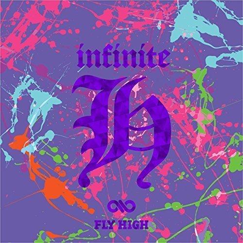 INFINITE H [HOYA, DONGWOO] - Fly High (Mini Album) CD + Photo Booket + Photocard + Extra Gift Photocards Set