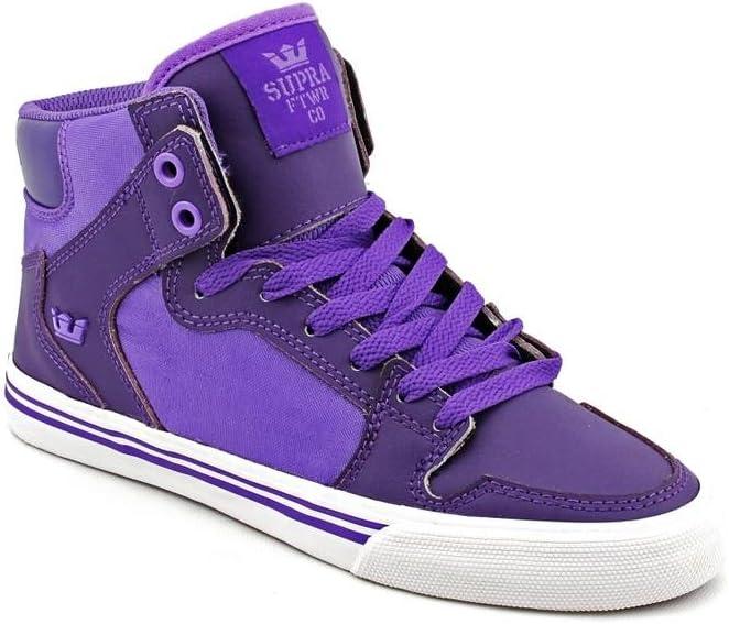 Supra Shoes WMNS Vaider PurpleLavendel, Weiß, Violett