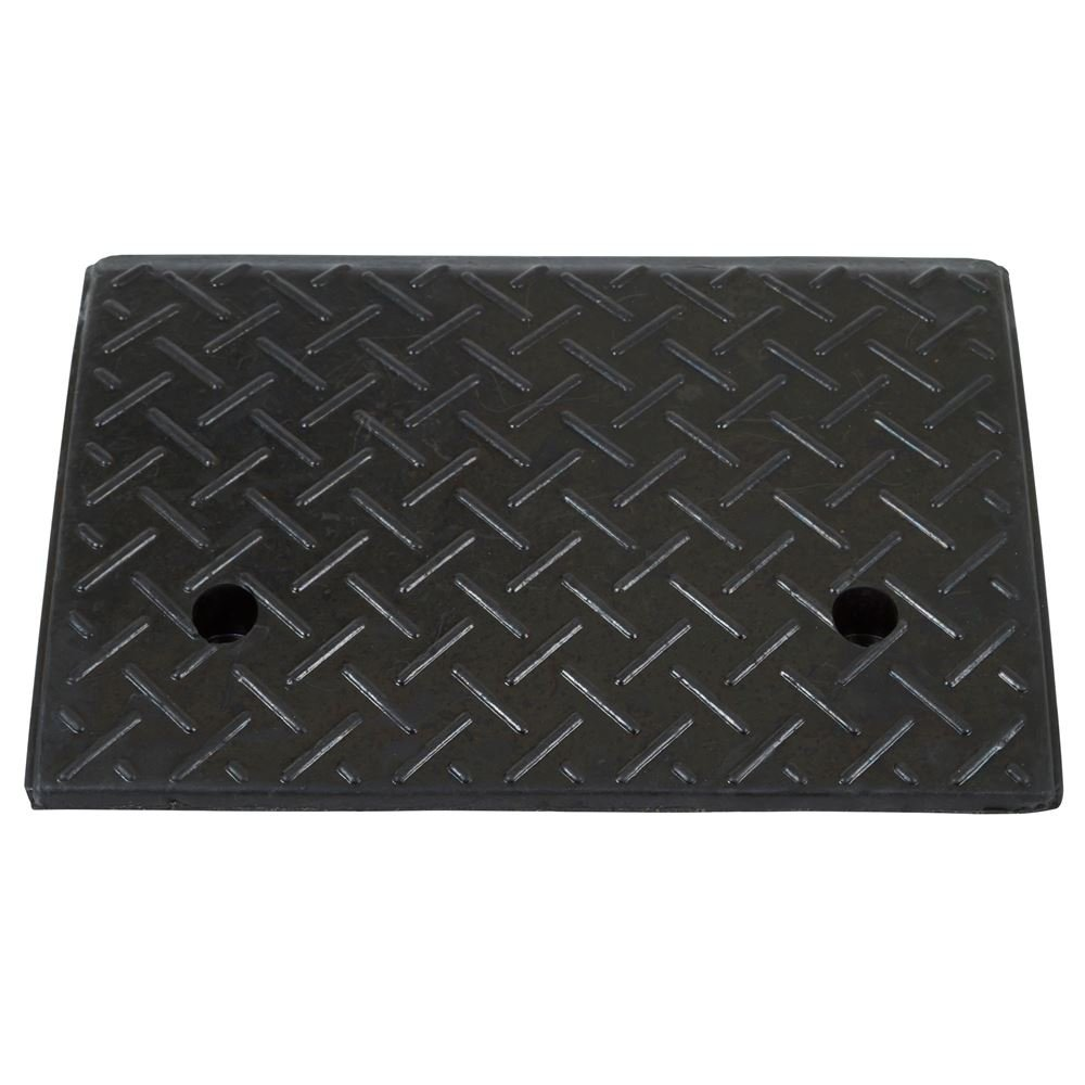Guardian Industrial Products Rage Powersports DH-UP-5 Loading Dock Rubber Curb Ramp (40,000 lb.),1 Pack by Guardian Industrial Products (Image #6)