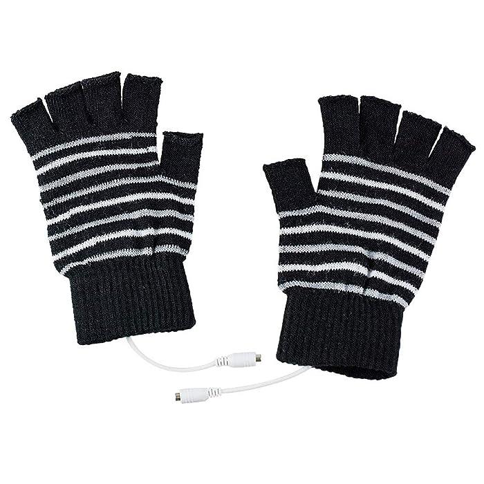 The Best Finger Gloves For Office