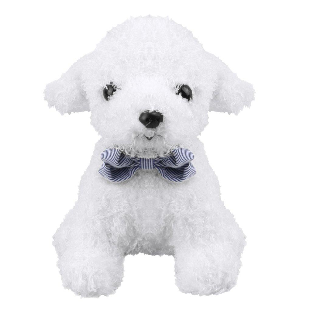 Amazon.com: Best Christmas Gift for Kids Children, 9.8\'\' Tall Cute ...