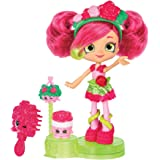 "Shopkins ""Shoppies Rosie Bloom Themed"" Doll"