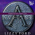 Aveline: Lost Vegas, Book 1 | Lizzy Ford