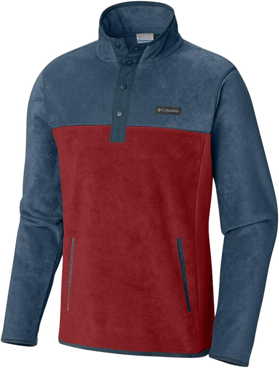 Columbia Mens Pullover Sweater