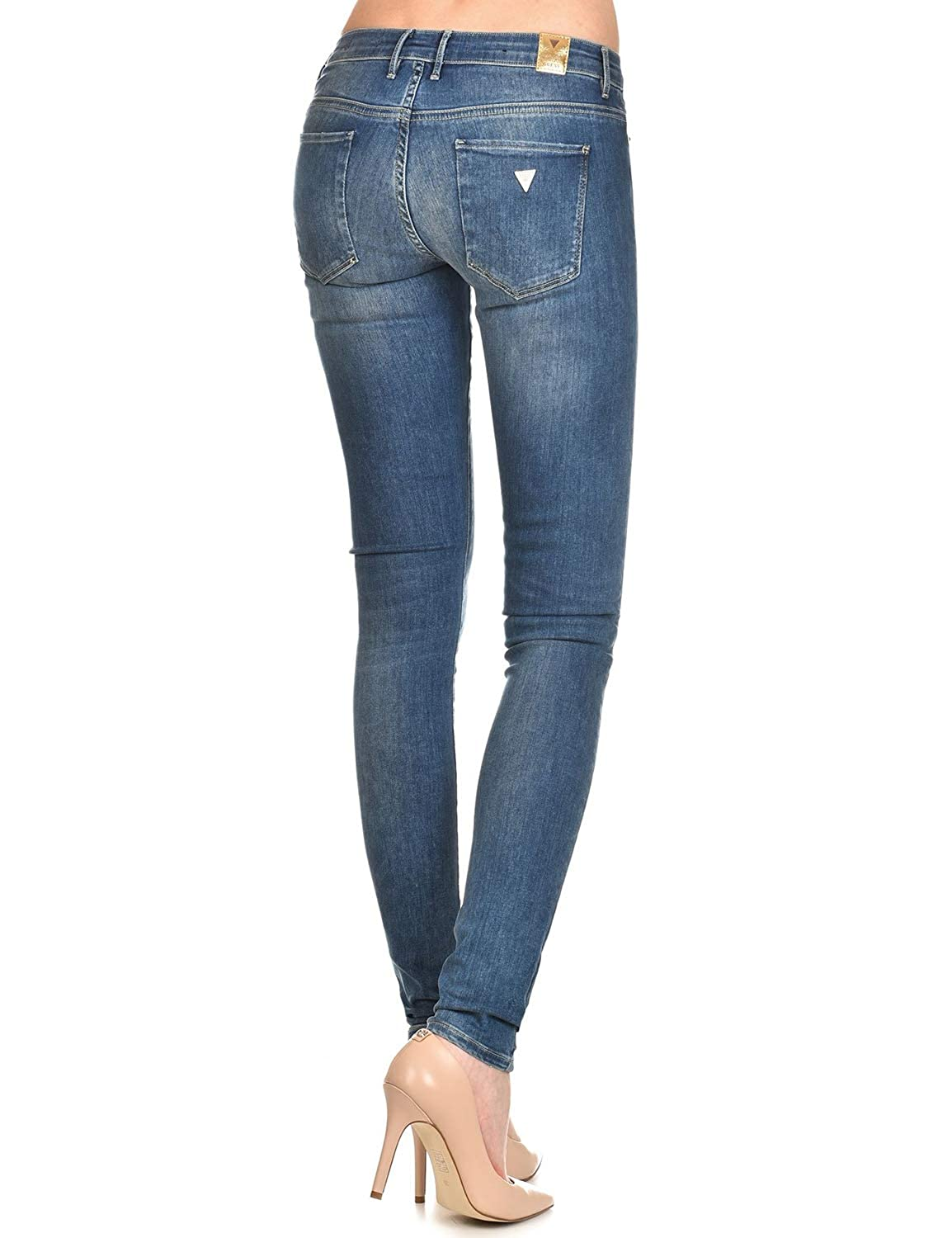 Guess Push Up Legging Tonifiant Donna