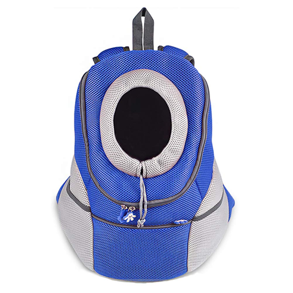 L(21.384220cm) Pet Cat Dog Backpack, Out Portable Folding One Shoulder Diagonal   Backpack, Bag Suitable for Outdoor Travel   Mountain Climbing,3 Size Optional