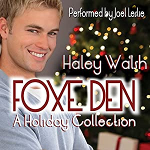 Foxe Den Audiobook