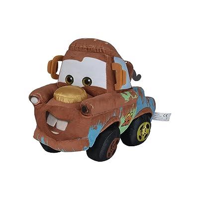 Disney Peluche Cars 3 Martin 35 cm