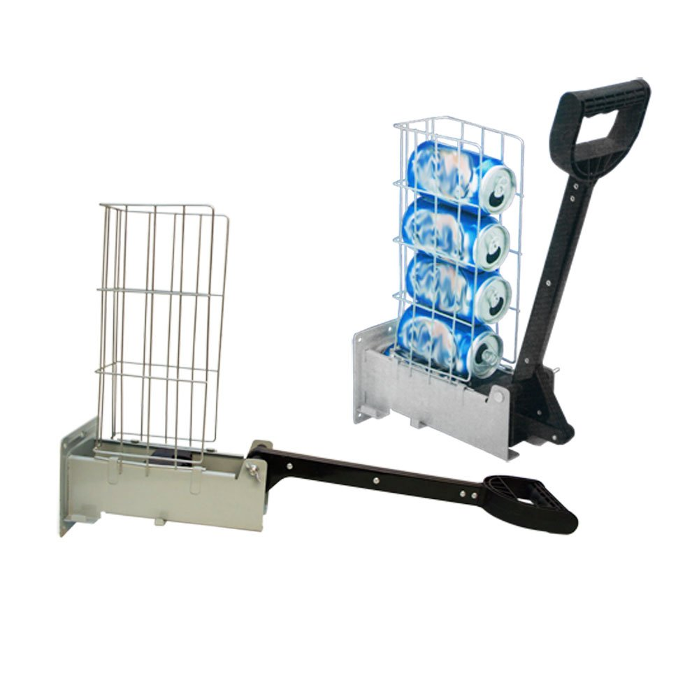 Recycling Aluninum Multi Can Crusher Smashing Beer Soda Can Compacter Recycle by Generic (Image #1)