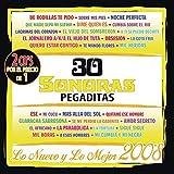 30 Sonoras Pegaditas. Lo Nuevo Y Lo Mejor 2008