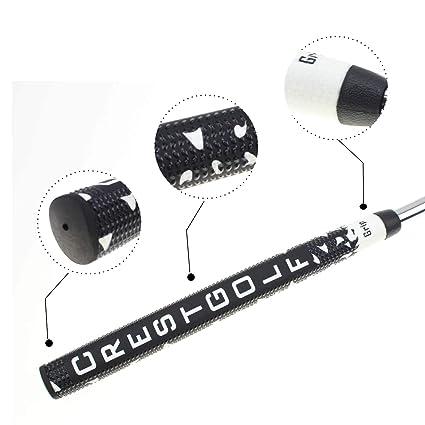 Amazon.com: kofull PU estándar empuñaduras para palos de ...