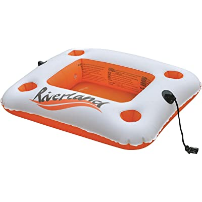 """Jilong Riverland Cooler Float (for Coolers Approx 13"""" x 9.5""""): Toys & Games"""