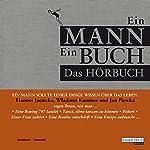 Ein Mann - Ein Buch | Christian Zaschke,Eduard Augustin,Philip von Keisenberg