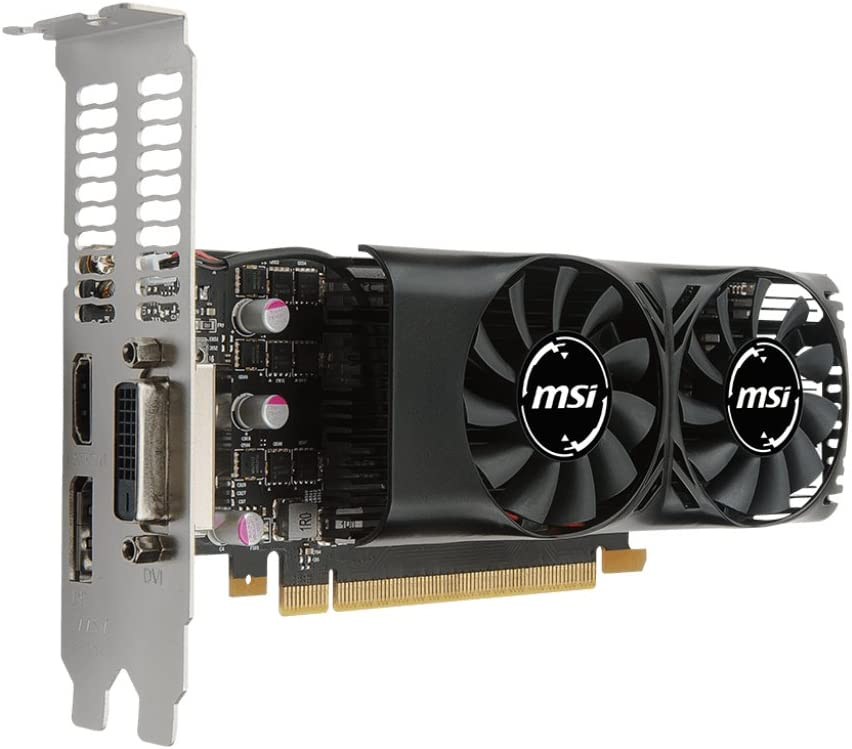 Amazon.com: MSI GAMING GeForce GTX 1060 6 GB GDDR5 DirectX ...