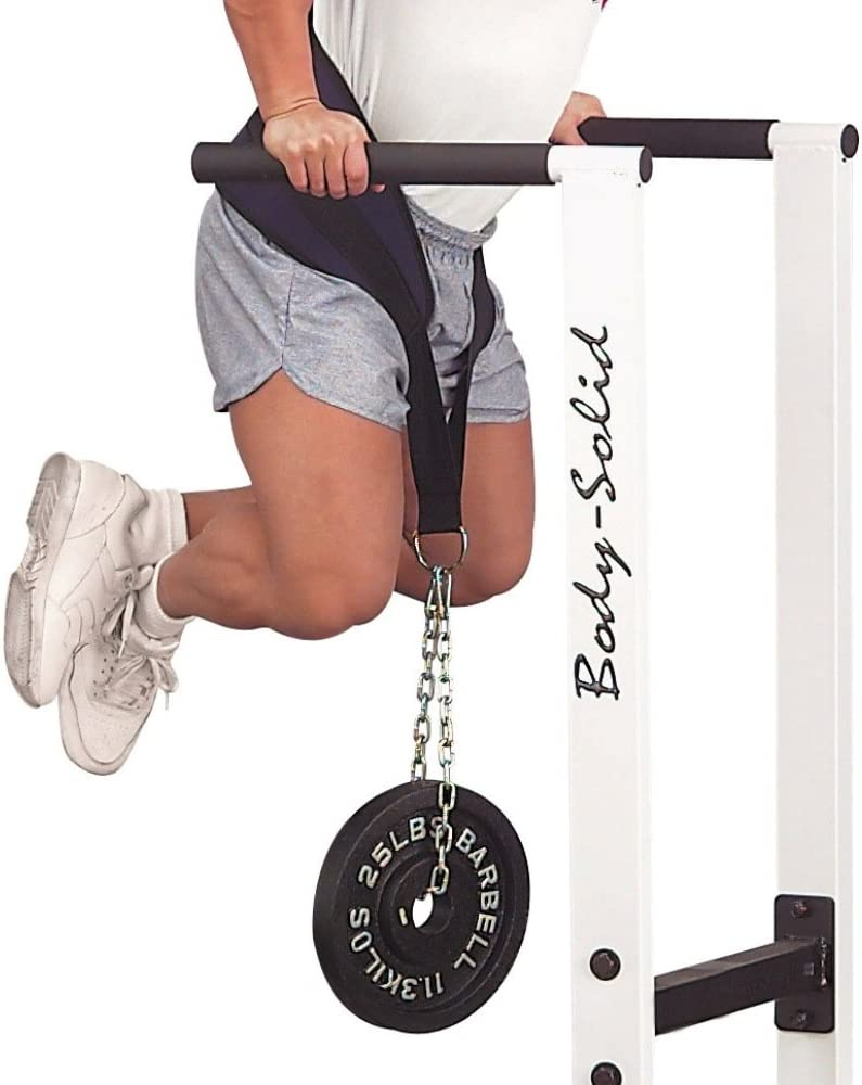 Strength Shop Nylon Dipping Dip Belt, Pullup Belt Chinning Belt