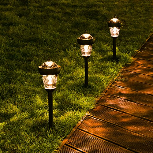 Bright Patio Lighting - 8