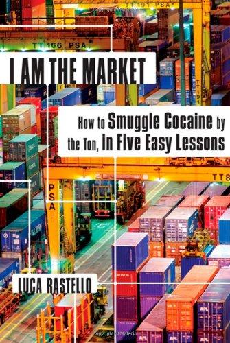 Am Market Smuggle Cocaine Lessons product image