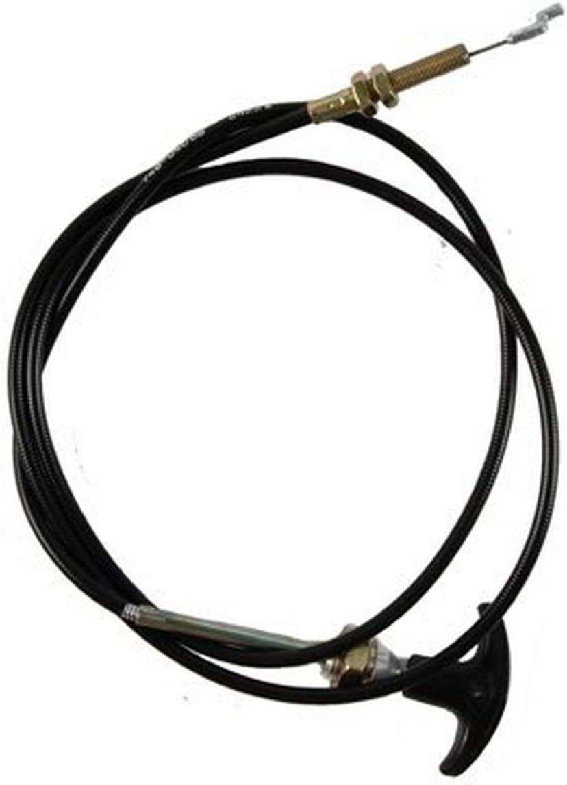Genuine MTD 946-04058 Reverse Drive Engage Cable Fits Troy Bilt GW-1916719