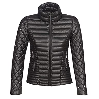 315fc3dceb04 Guess Michelle, Jacket for Women.  Amazon.co.uk  Clothing