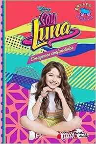 Soy Luna S/ábanas de Franela Alegr/ía Soy Luna Cama 90 cm. 3 piezas