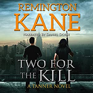 Two for the Kill Audiobook