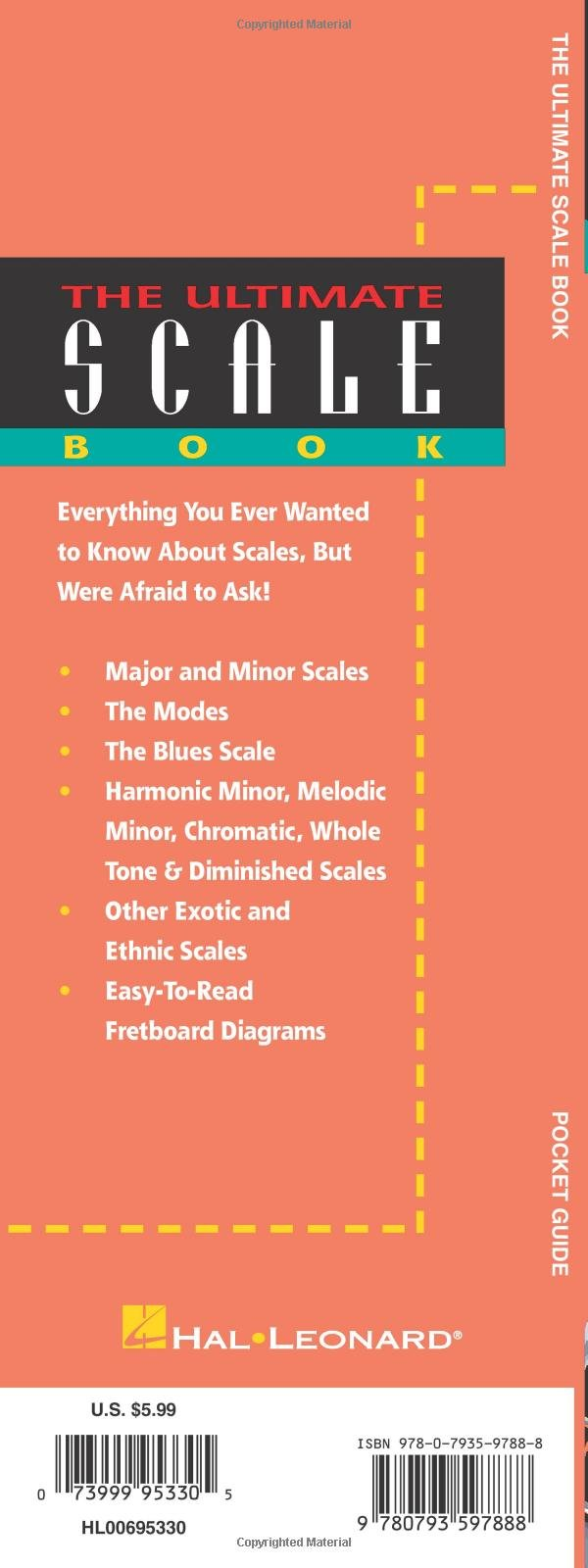 Workbooks guitar fretboard workbook pdf : The Ultimate Scale Book: Troy Stetina: 8601404263156: Amazon.com ...