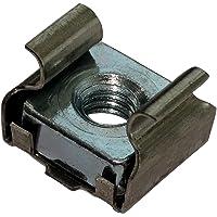 AERZETIX: 5X Tuercas de Jaula M5 L13.2mm H8.8mm