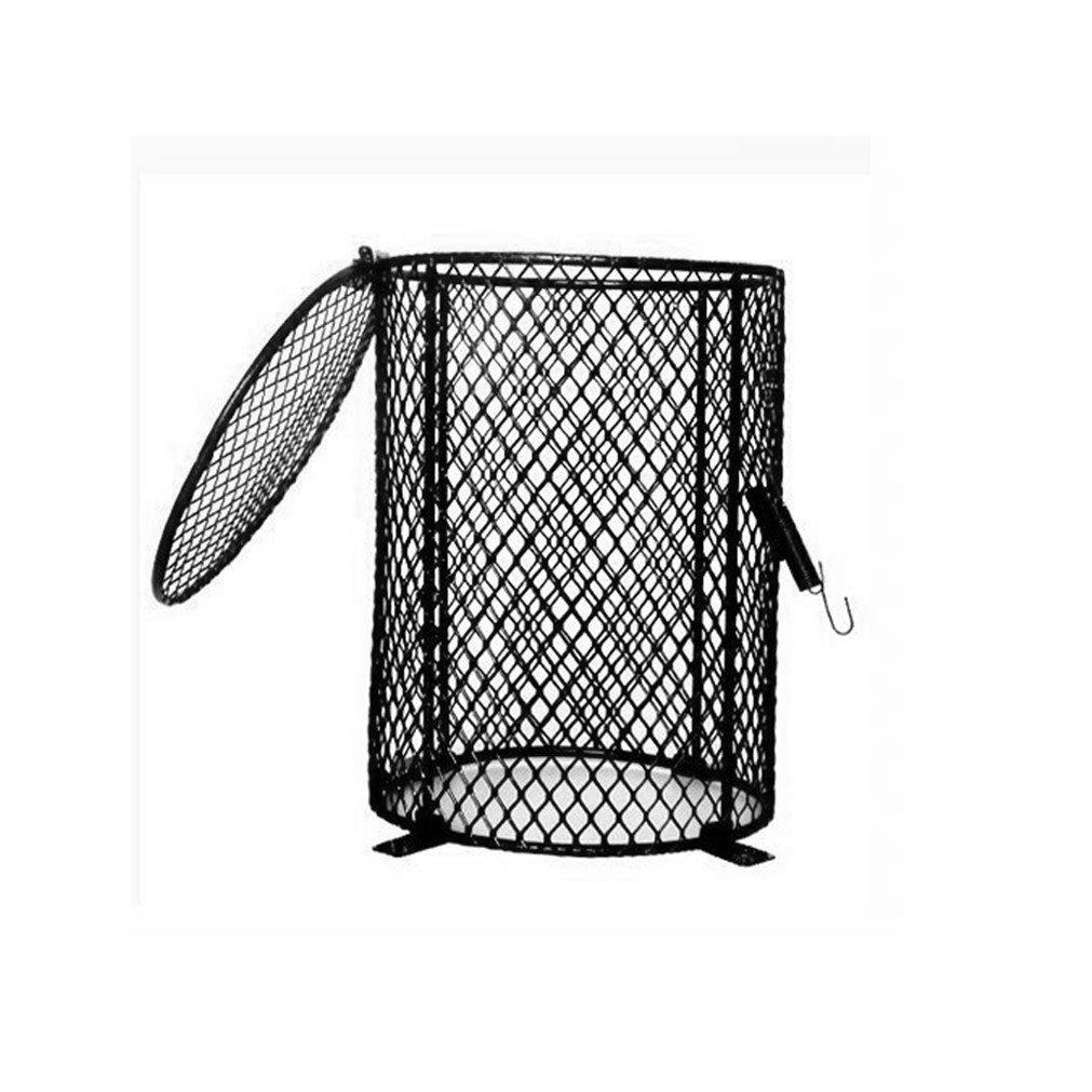 Heater Guard Vipe Reptile Heating Lamp Shade Light Heat