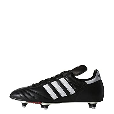 Adidas Cup Foot Sg De Noirblanc World Crampons mN8wvn0