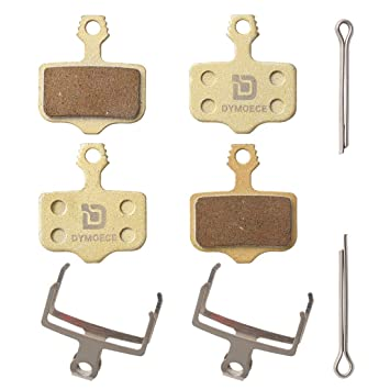 Shim DISC BRK Pads G04Ti Metal BR M9000//M9020 Shimano