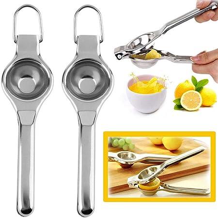 Cucina in acciaio INOX casa LIMONE LIME ARANCIA Spremiagrumi Manuale Pressa A Mano Strumento