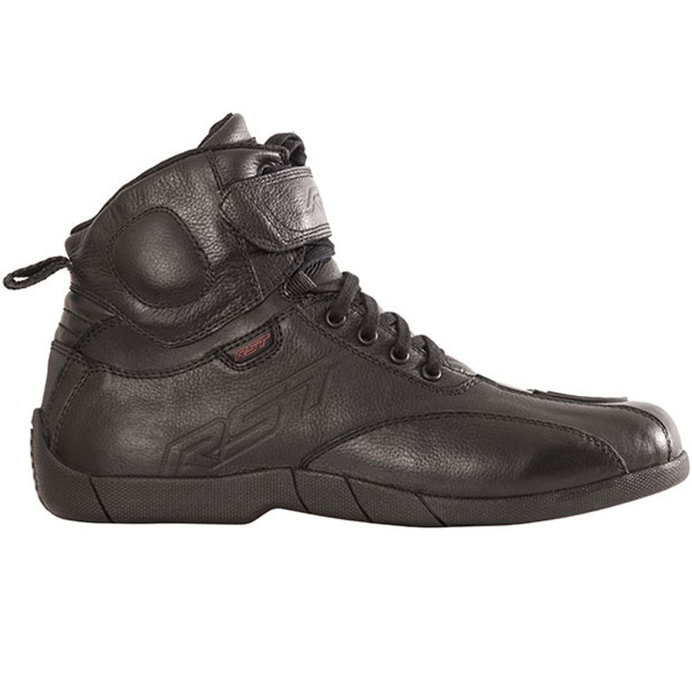 RST 1633 Stunt Pro Waterproof Boot Black 46 11 116330146